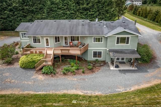 7446 Wheeler Road, Maple Falls, WA 98266 (#1774141) :: Ben Kinney Real Estate Team