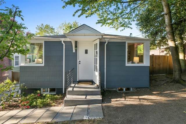 314 NE 94th, Seattle, WA 98115 (#1774277) :: Better Homes and Gardens Real Estate McKenzie Group