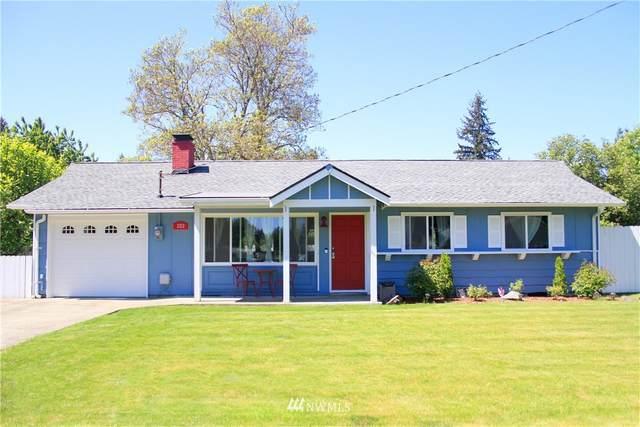 2213 Golf Club Road SE, Lacey, WA 98503 (#1774376) :: Better Properties Lacey
