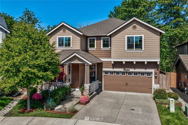 13710 174th Avenue SE, Renton, WA 98059 (#1774391) :: Better Homes and Gardens Real Estate McKenzie Group