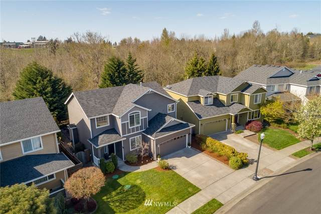 4111 NW 12th Avenue, Camas, WA 98607 (#1774517) :: Northern Key Team