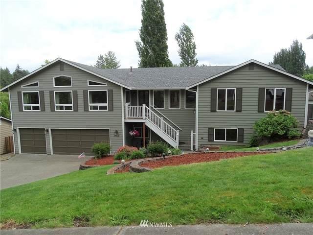 5013 66th Avenue NE, Marysville, WA 98270 (#1775136) :: Better Properties Lacey