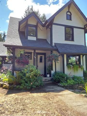 724 Oregon Street, South Bend, WA 98586 (#1775164) :: The Kendra Todd Group at Keller Williams