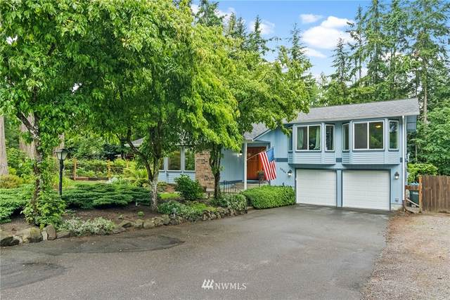 3904 52nd Street Ct NW, Gig Harbor, WA 98335 (#1775502) :: Icon Real Estate Group