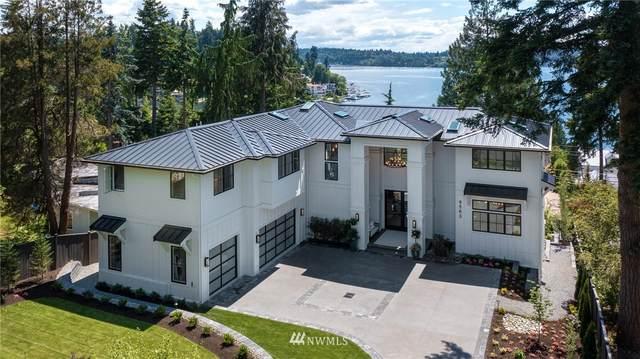 9563 NE 1st Street, Bellevue, WA 98004 (#1775505) :: Northwest Home Team Realty, LLC
