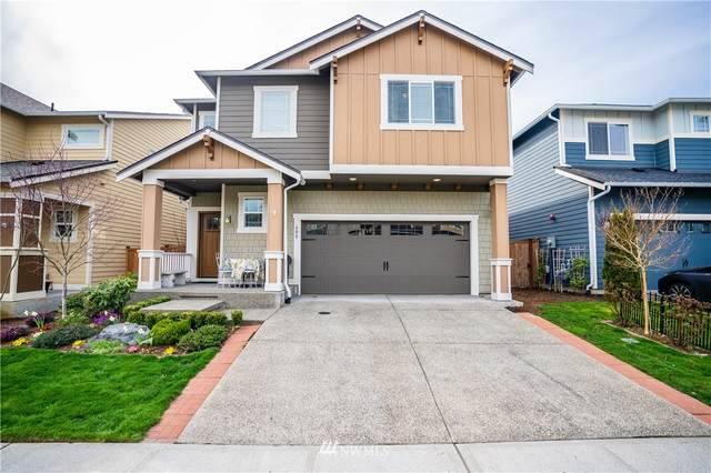605 Rosewood Drive SW, Olympia, WA 98502 (#1775525) :: The Kendra Todd Group at Keller Williams
