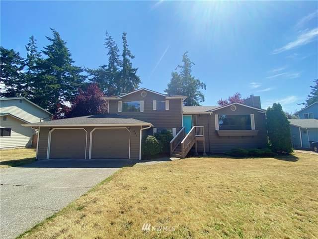 485 NW Columbia Drive, Oak Harbor, WA 98277 (#1775567) :: Ben Kinney Real Estate Team