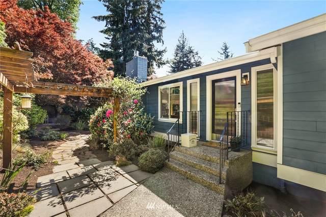 10129 NE 113th Place, Kirkland, WA 98033 (#1775728) :: Better Properties Lacey