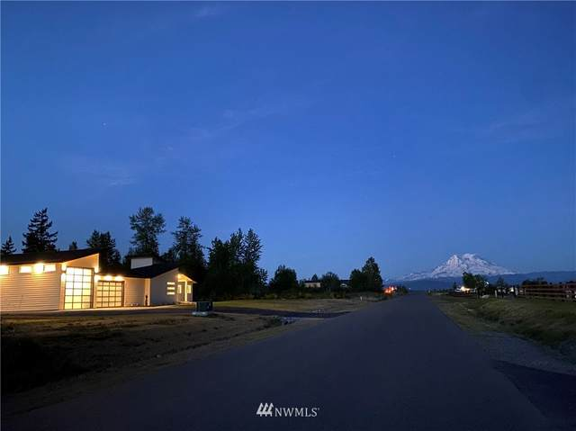 307 390th Street S, Roy, WA 98580 (#1775752) :: Tribeca NW Real Estate