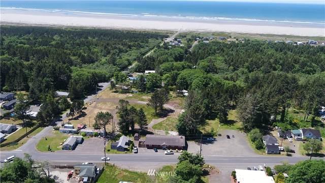 2183 State Route 105, Grayland, WA 98547 (#1775821) :: Neighborhood Real Estate Group
