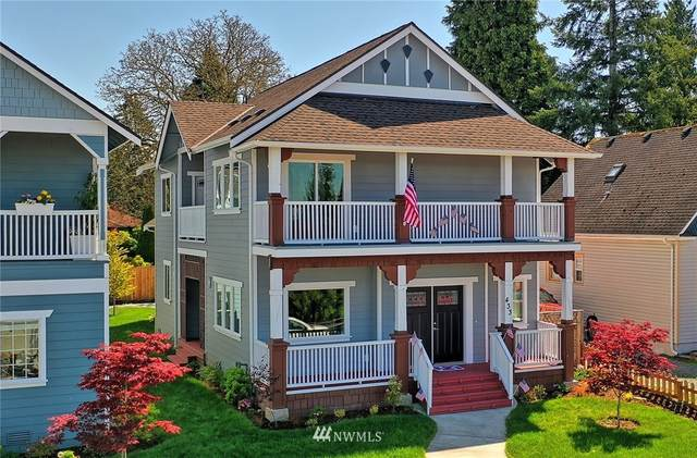 433 N Macleod Avenue, Arlington, WA 98223 (#1775831) :: McAuley Homes