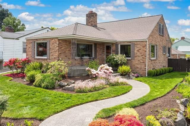 8557 24th Avenue NW, Seattle, WA 98117 (#1775947) :: Beach & Blvd Real Estate Group