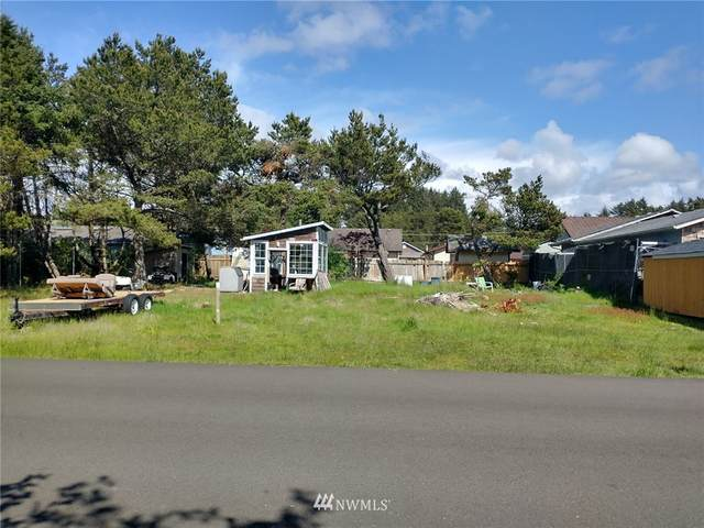 0 Surf Street, Westport, WA 98595 (#1776005) :: Pacific Partners @ Greene Realty