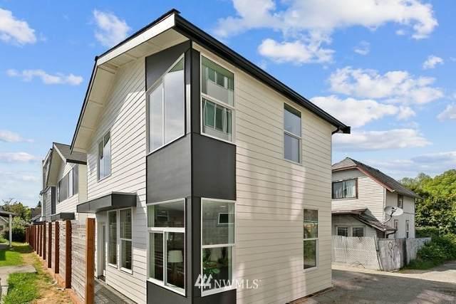 5634 Brooklyn Avenue NE B, Seattle, WA 98105 (#1776057) :: Lucas Pinto Real Estate Group