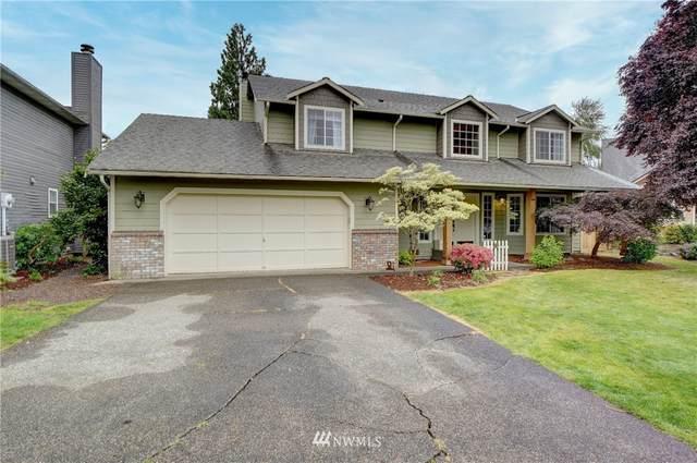 6414 154th Avenue Ct E, Sumner, WA 98390 (#1776123) :: Beach & Blvd Real Estate Group