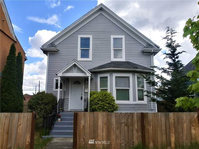 2303 S M Street, Tacoma, WA 98405 (#1776167) :: Better Homes and Gardens Real Estate McKenzie Group