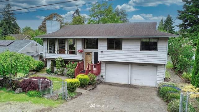 9815 24th Avenue SW, Seattle, WA 98106 (#1776200) :: Keller Williams Western Realty