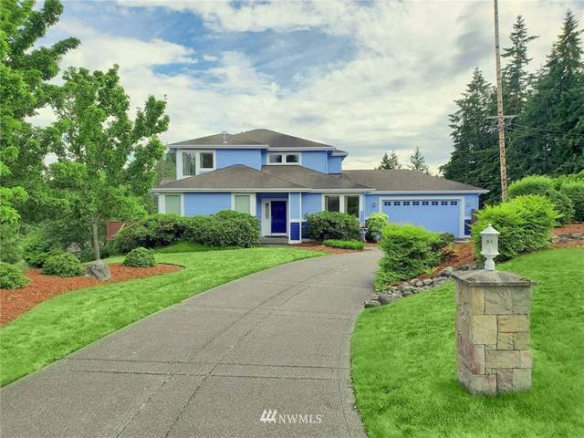 11572 NE Skyward Loop, Kingston, WA 98346 (#1776514) :: Mike & Sandi Nelson Real Estate