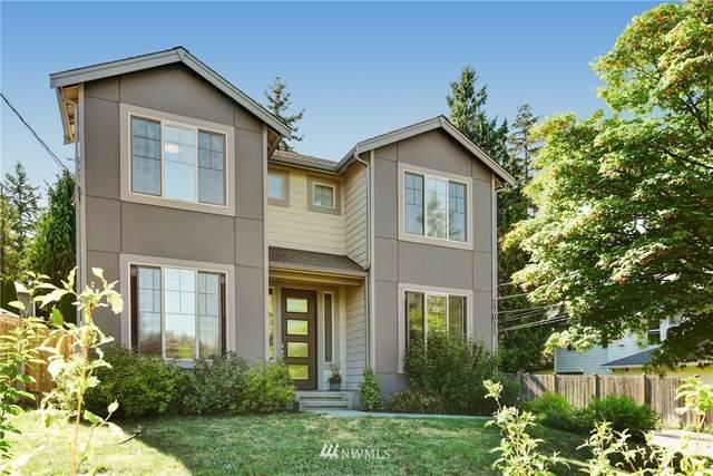 17031 10th Ave Ne, Shoreline, WA 98155 (#1776729) :: Tribeca NW Real Estate