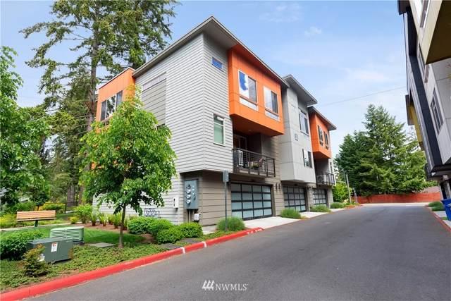 16372 NE 16th Court, Bellevue, WA 98008 (#1776983) :: NW Homeseekers