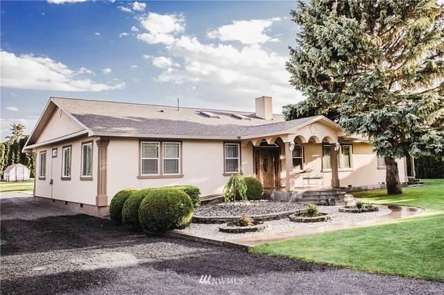 7529 NE Rainier Road, Moses Lake, WA 98837 (#1777000) :: NW Homeseekers