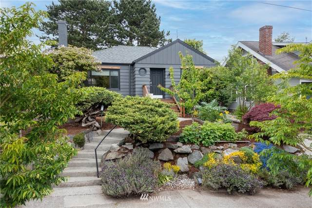 7740 12th Avenue NW, Seattle, WA 98117 (#1777125) :: Tribeca NW Real Estate