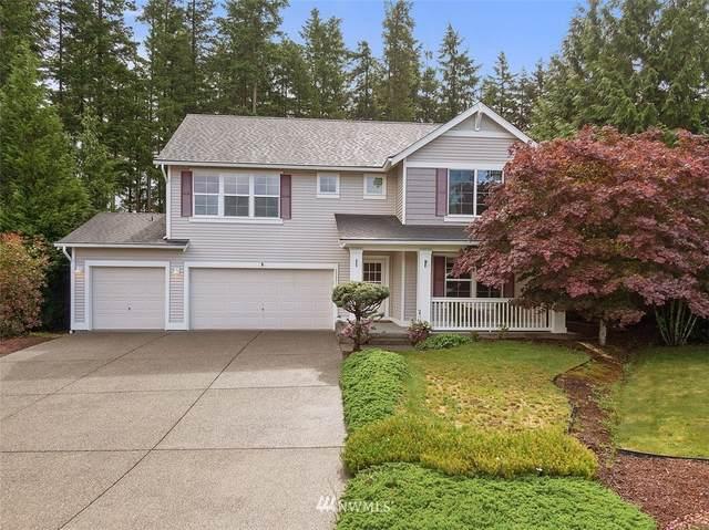 23431 SE 262nd Street, Maple Valley, WA 98038 (#1777214) :: Keller Williams Western Realty