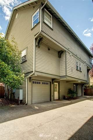 8518 Stone Avenue N B, Seattle, WA 98103 (#1777504) :: McAuley Homes