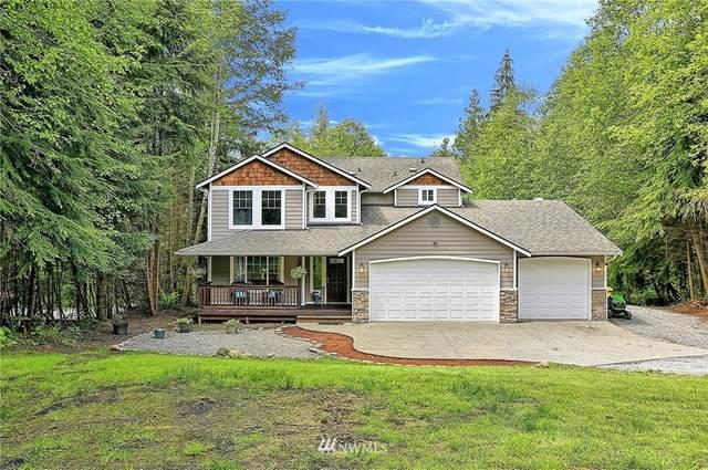 306 S Lake Roesiger Road, Snohomish, WA 98290 (#1777719) :: The Kendra Todd Group at Keller Williams