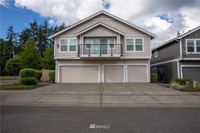 5916 Illinois Lane SE A, Lacey, WA 98513 (#1777970) :: Better Properties Lacey