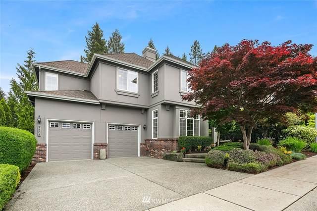 2806 NE 206th Terrace, Sammamish, WA 98074 (#1778129) :: Better Properties Lacey