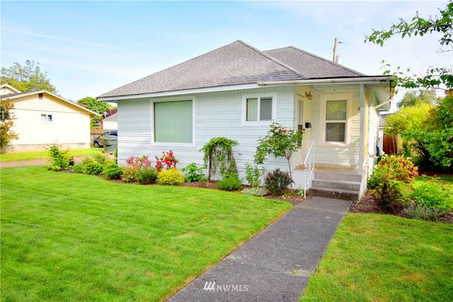 640 21st Ave, Longview, WA 98632 (#1778192) :: Tribeca NW Real Estate