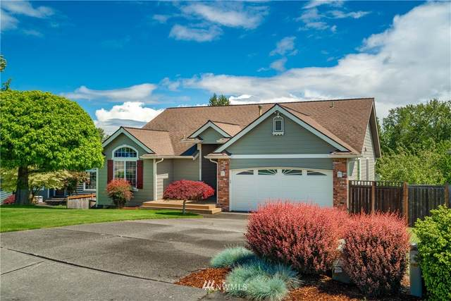 1717 26th Street Pl SW, Puyallup, WA 98371 (#1778211) :: The Kendra Todd Group at Keller Williams