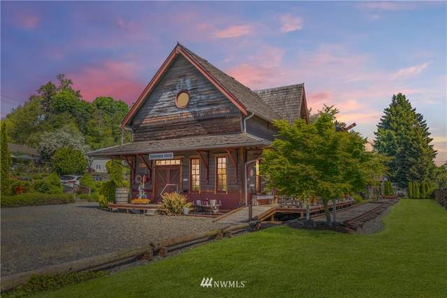1021 Maple Avenue, Snohomish, WA 98290 (#1778657) :: Keller Williams Western Realty