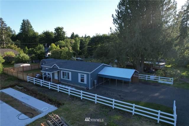 427 Pleasant Avenue, Pe Ell, WA 98572 (#1778703) :: Beach & Blvd Real Estate Group