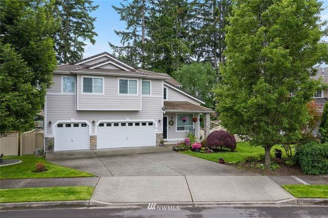 9311 Lewis Drive NE, Lacey, WA 98516 (#1778816) :: Better Homes and Gardens Real Estate McKenzie Group