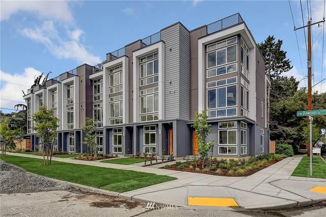 3908 SW Dawson Street, Seattle, WA 98136 (#1778905) :: The Kendra Todd Group at Keller Williams