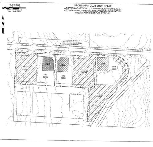 0 NE New Brooklyn Road NE, Bainbridge Island, WA 98110 (#1778943) :: Mike & Sandi Nelson Real Estate