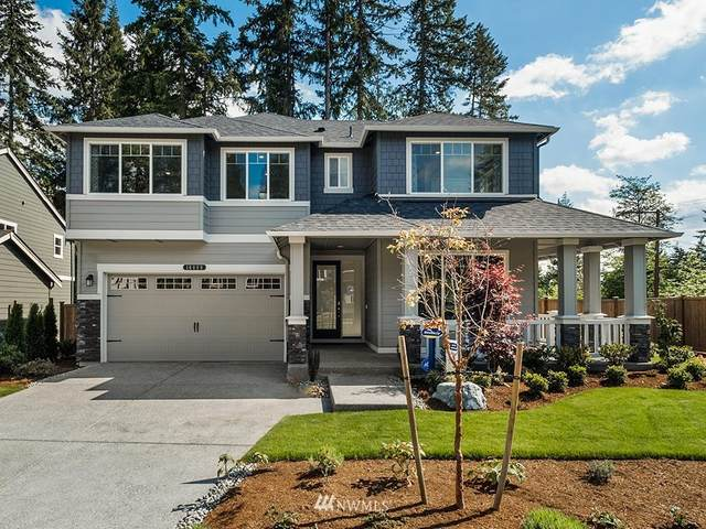 14116 160th Avenue SE #12, Renton, WA 98059 (#1778999) :: Better Homes and Gardens Real Estate McKenzie Group