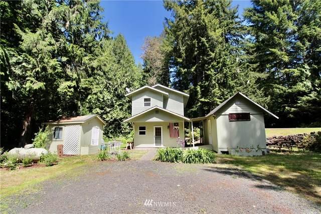 91 N Hoodview Place, Lilliwaup, WA 98555 (#1779314) :: Keller Williams Western Realty