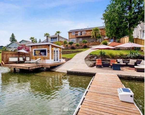4912 N Island Drive E, Bonney Lake, WA 98391 (#1779325) :: Northwest Home Team Realty, LLC