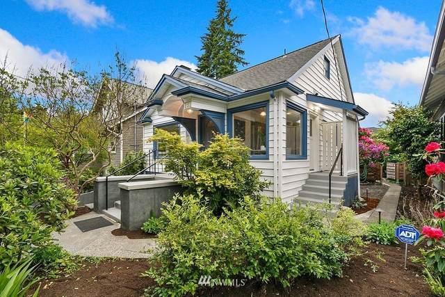 131 NE 54th Street, Seattle, WA 98105 (#1779334) :: Pickett Street Properties
