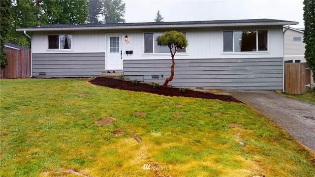 116 10th Street, Snohomish, WA 98290 (#1779362) :: Mike & Sandi Nelson Real Estate