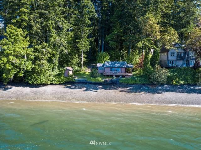 5503 Sunrise Beach Road NW, Olympia, WA 98502 (#1779498) :: Keller Williams Western Realty