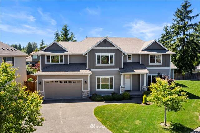 13606 96th Ave E, Puyallup, WA 98373 (#1779765) :: Commencement Bay Brokers