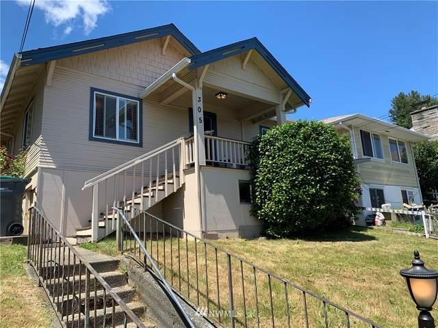 305 N Wycoff Avenue, Bremerton, WA 98312 (#1780147) :: Priority One Realty Inc.