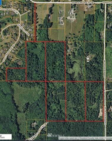 0 Xxxx Pleasant Glade Road NE, Olympia, WA 98502 (#1780182) :: Better Properties Lacey