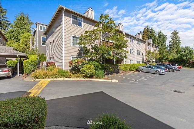 1132 N 198th Street C102, Shoreline, WA 98133 (#1780224) :: Mike & Sandi Nelson Real Estate