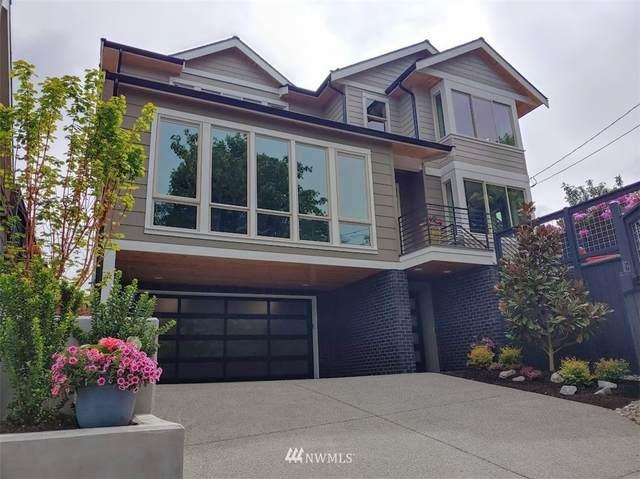 9010 26th Avenue NW, Seattle, WA 98117 (#1780382) :: Beach & Blvd Real Estate Group