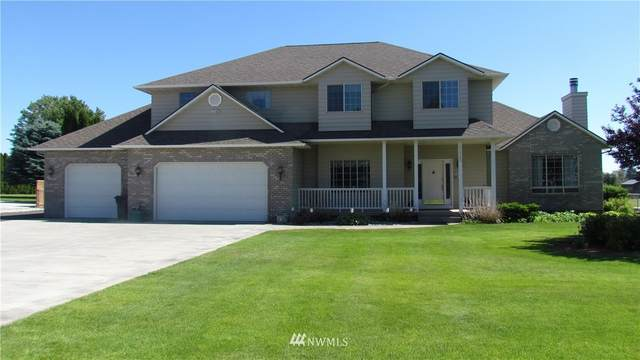 11743 Chris Drive NE, Moses Lake, WA 98837 (#1780428) :: Better Homes and Gardens Real Estate McKenzie Group